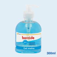 Baccide Gel Mains Désinfectant Sans Rinçage 300ml à Ris-Orangis