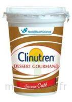CLINUTREN DESSERT GOURMAND, pot 200 g x 4 à Ris-Orangis