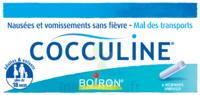 Boiron Cocculine Granules en récipient unidose Doses/6 à Ris-Orangis