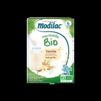 Modilac Céréales Farine Vanille Dès 6 Mois B/250g à Ris-Orangis