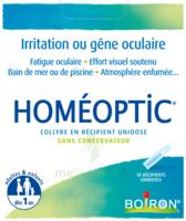 Boiron Homéoptic Collyre unidose à Ris-Orangis