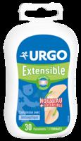 Urgo Extensible Pansements Prédécoupés B/30 à Ris-Orangis