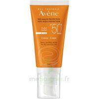 Avène Eau Thermale Solaire Crème 50+ 50ml à Ris-Orangis