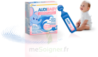 Audibaby Solution Auriculaire 10 Unidoses/2ml à Ris-Orangis
