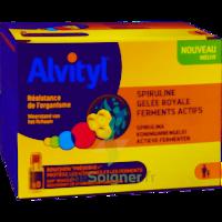 Alvityl Resist Solution buvable 8 Fioles à Ris-Orangis