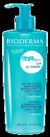 Abcderm Lait De Toilette Fl/500ml à Ris-Orangis