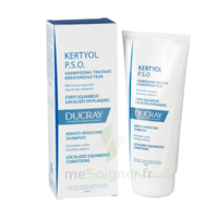 Ducray Kertyol Pso Shampooing 200ml à Ris-Orangis