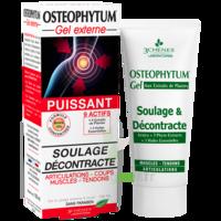 Osteophytum Gel Apaisant Décontractant T/100ml à Ris-Orangis