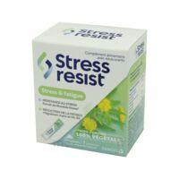 Stress Resist Poudre Stress & Fatigue 30 Sticks à Ris-Orangis