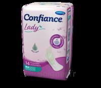 Confiance Lady Protection Anatomique Incontinence 2 Gouttes Sachet/14 à Ris-Orangis