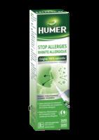 Humer Stop Allergies Spray Nasal Rhinite Allergique 20ml à Ris-Orangis