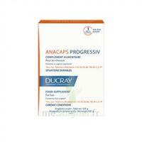 Ducray Anacaps Progressiv Trio 3x30gélules à Ris-Orangis