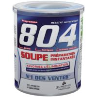 804 DIET SOUPE Préparation Pot/300g à Ris-Orangis