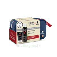 Vichy Homme Kit Anti-irritations Trousse 2020 à Ris-Orangis