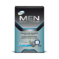 Tena Men Protection Urinaire Extra-light B/14 à Ris-Orangis