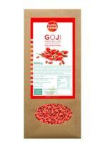 Exopharm Baies De Goji Premium Séchées Conventionnelles Sachet/500g à Ris-Orangis