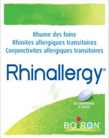 Boiron Rhinallergy Comprimés B/40 à Ris-Orangis