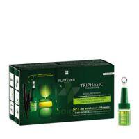René Furterer Triphasic Progressive Sérum Antichute Coffret 8 Flacons X 5,5ml à Ris-Orangis