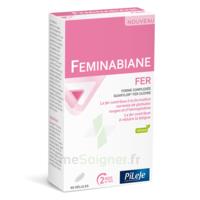 Pileje Feminabiane Fer 60 Gélules à Ris-Orangis