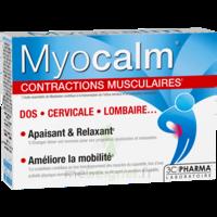 MYOCALM Comprimés contractions musculaires B/30 à Ris-Orangis