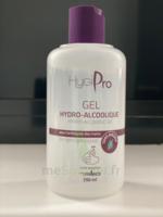 HygiPro Gel-Hydroalcoolique Fl/250ml à Ris-Orangis
