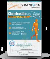 Chondrosteo Collagène Actif Gélules B/30