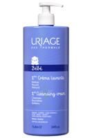 Uriage Bébé 1ère Crème - Crème Lavante 1l à Ris-Orangis