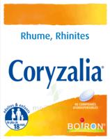 Boiron Coryzalia Comprimés orodispersibles à Ris-Orangis