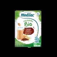 Modilac Céréales Farine Cacao Dès 6 Mois B/250g à Ris-Orangis