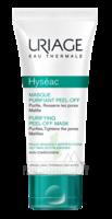 Hyseac Masque Peel-off Doux Fl/100ml à Ris-Orangis